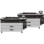 HP PageWide XL 4600 large format printer Colour Inkjet