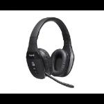 Jabra BlueParrott S450-XT Headset Head-band Black