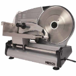 Nesco FS-250 Electric 180W Stainless steel Stainless steel slicer