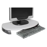 Kantek MS280 multimedia cart/stand Multimedia stand Grey Flat panel