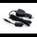 Zebra P1031359 cargador de dispositivo móvil Negro