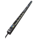 Eaton ESWB03 16AC outlet(s) 0U Black power distribution unit (PDU)