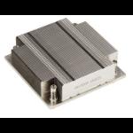 Supermicro SNK-P0049P computer cooling component Processor Heatsink Aluminium