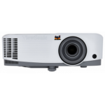 Viewsonic PG603X data projector 3600 ANSI lumens DLP XGA (1024x768) Desktop projector Grey, White