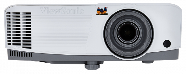 Viewsonic PG603X data projector 3600 ANSI lumens DLP XGA (1024x768) Desktop projector Grey, White