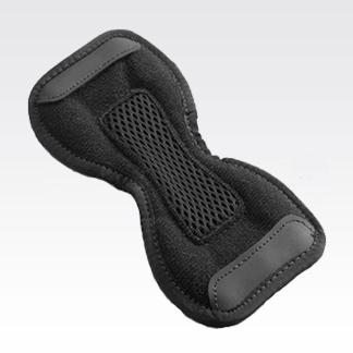 Zebra Replacement pad Black
