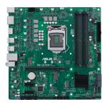 ASUS PRO Q570M-C/CSM Intel Q570 LGA 1200 micro ATX