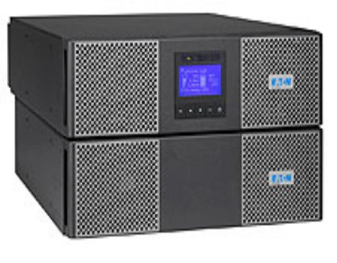 Eaton 9PX uninterruptible power supply (UPS) 11000 VA 4 AC outlet(s)