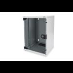 Digitus DN-10-SET-2 rack cabinet Wall mounted rack White
