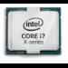 Intel Core ® ™ i7-7800X X-series Processor (8.25M Cache, up to 4.00 GHz) 3.5GHz 8.25MB L3 processor