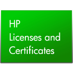 Hewlett Packard Enterprise VMware vSphere Standard to Enterprise Plus Upgrade 1 Processor 1yr E-LTU 1 license(s)