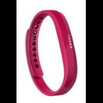 Fitbit Flex 2 Pulsera de actividad Magenta LED