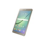 Samsung Galaxy Tab S2 SM-T819N 32GB 3G 4G Gold tablet