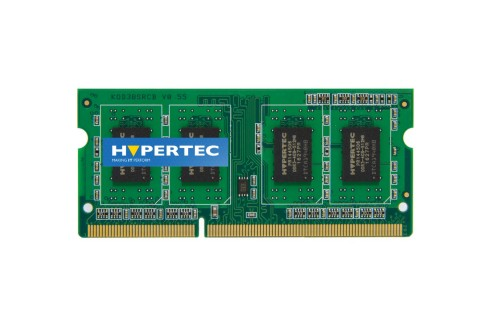 Hypertec HYMSA5504G memory module 4 GB DDR3 1600 MHz