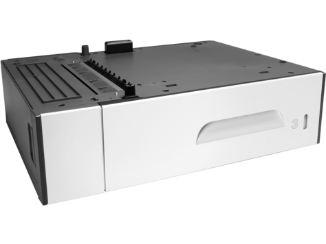 HP PageWide Enterprise 500-sheet Paper Tray Multi-Purpose tray 500sheets G1W43A