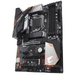 Gigabyte B360 AORUS GAMING 3 WIFI moederbord LGA 1151 (Socket H4) ATX Intel® B360