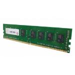 QNAP RAM-4GDR4ECP0-UD-2666 memory module 4 GB DDR4 2666 MHz ECC