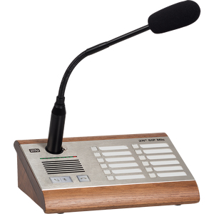 Axis 01208-001 microphone Conference microphone Black, Brown, Grey