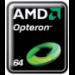 HP AMD Opteron Quad Core (8378) 2.4GHz FIO Kit