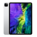 "Apple iPad Pro 27,9 cm (11"") 6 GB 256 GB Wi-Fi 6 (802.11ax) Plata iPadOS"