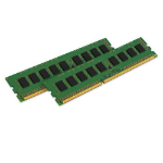 Kingston Technology System Specific Memory 16GB 1600MHz módulo de memoria 2 x 8 GB DDR3L