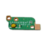 HP 827035-001 notebook spare part Power board