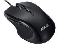 ASUS UX300 USB Optical 1600DPI Right-hand Black mice