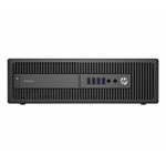 HP ProDesk 600 G2 Small Form Factor PC (ENERGY STAR)