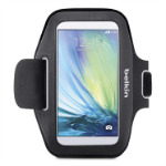 Belkin Sport-Fit Armband case Black