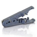 C2G Round/Flat Multi-Conductor Cutter and Stripper