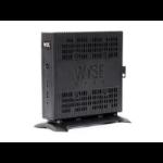 Dell Wyse D90Q8 1.5 GHz Black Windows Embedded 8 Standard 930 g