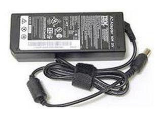 Lenovo 40Y7666 power adapter/inverter Indoor 90 W Black