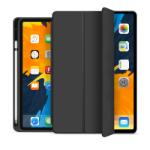 """eSTUFF Pencil case iPad Pro 12.9 2020 32.8 cm (12.9"""") Folio Black"""