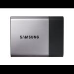 Samsung MU-PT2T0B 2000GB Black, Silver