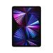 "Apple iPad Pro 256 GB 27.9 cm (11"") Apple M 8 GB Wi-Fi 6 (802.11ax) iPadOS 14 Silver"