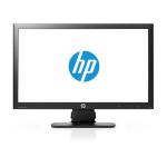 "HP ProDisplay P221 21.5"" Full HD Black computer monitor"