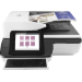 HP Scanjet Enterprise Flow N9120 fn2 Flatbed & ADF scanner 600 x 600 DPI A3 Black, White