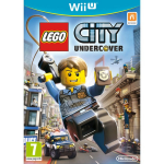 Nintendo LEGO CITY: UNDERCOVER Wii U German, Dutch, English, French, Italian video game