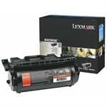 Lexmark 64036SE Toner black, 6K pages @ 5% coverage