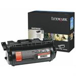 Lexmark 64036SE Toner black, 6K pages @ 5% coverage