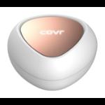 D-Link COVR WLAN toegangspunt 1000 Mbit/s Brons, Wit