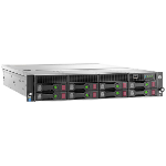 Hewlett Packard Enterprise ProLiant DL80