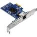 Trendnet TEG-25GECTX adaptador y tarjeta de red Ethernet 2500 Mbit/s Interno