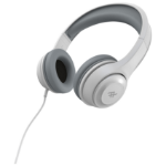ZAGG Aurora Headphones Head-band White