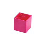 Avery CS403 Acrylonitrile butadiene styrene (ABS) Pink pen/pencil holder