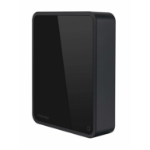 Toshiba Canvio for Desktop external hard drive 6000 GB Black