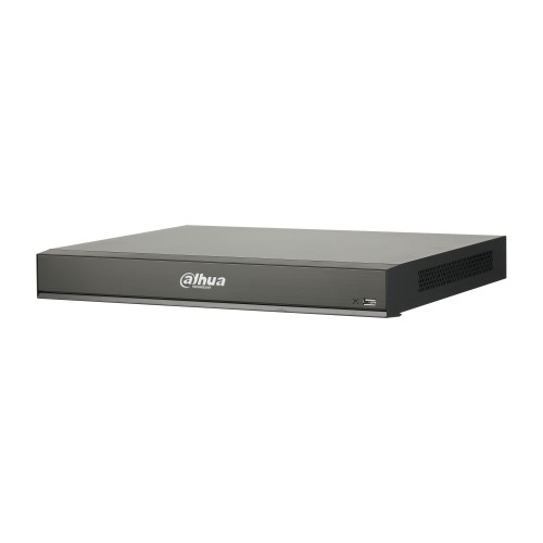 Dahua Technology Pro DHI-NVR5216-16P-I network video recorder 1U Black