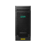 Hewlett Packard Enterprise StoreEasy 1560 3204 Ethernet LAN Tower Black NAS