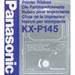 Panasonic KX-P145 Nylon black