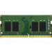 Kingston Technology ValueRAM KVR24S17S6/4BK módulo de memoria 4 GB DDR4 2400 MHz